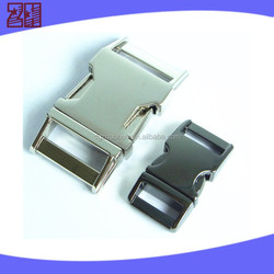 metal dog collar buckle clasp, zinc alloy dog collar buckle,metal clasp buckle for dog collar