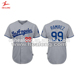 Wholesale Cheap Custom Full Sublimation Printing Baseball Jersey uniform