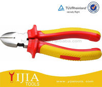 cutting diagonal pliers