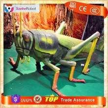 SH-RI042 Insect exhibit artificial animatronic insect model
