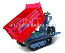 1tons hydraulic ,factory supplier,made in china,garden dumper,mini tractor