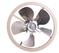 Hot selling !Electric mini and portable Shaded pole aluminium freezer fan for AC motor 5W~50W