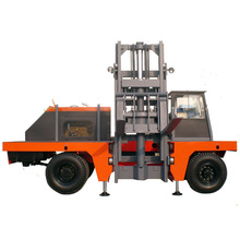 3T high quality new electric /battery side loader forklift FDD30