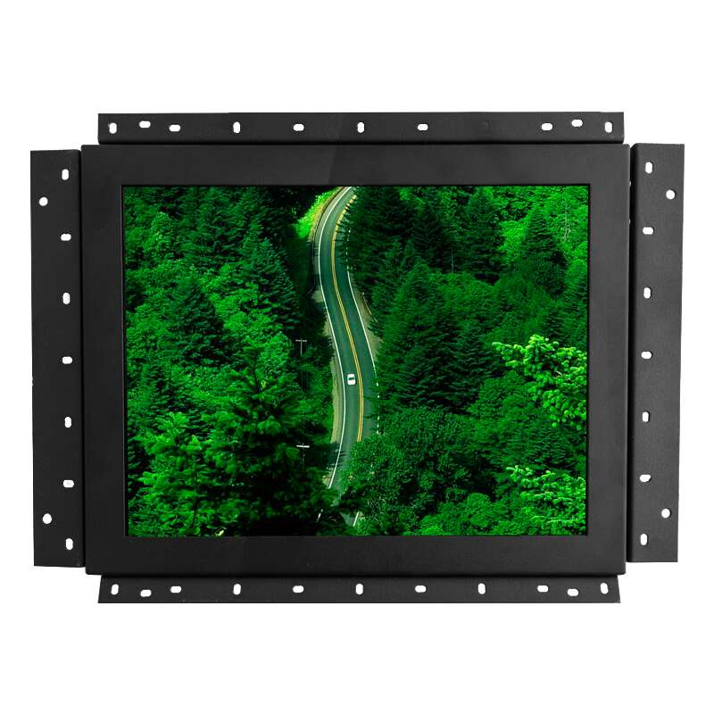 Auto-adjust capacitive TFT-LCD 12.1inch open frame touch monitor
