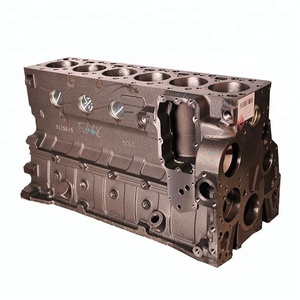 Cummins 6BT diesel engine Cylinder Block 3928797