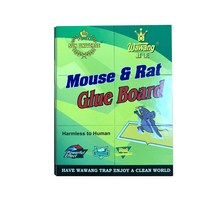Pest control products glue trap rodent glue board mice rat mouse glue