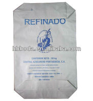 White cement bag 50KG/AD STAR PP CEMENT BAG 50KG