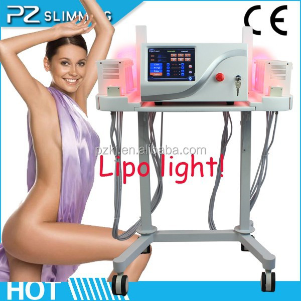 Cold Laser Fat Removal Home Use / Low Level Laser