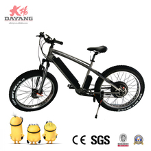 Fashion Fast speed electric bicycle e bike kit electric bike passenger