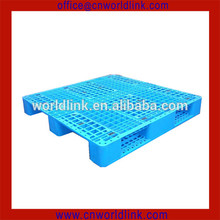 High Quality Euro Cheap Price Recycle Plastic Skid Pallet