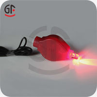 Alibaba Express Party Supply Battery Operated Led Light For Costume Decoration