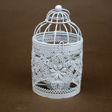 Europe style steel made fire burner birdcage <strong>gift</strong>