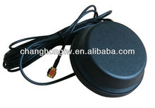 Water Proof 700-960/1575-2700MHz Ceiling / Roof Screw LTE ANTENNA