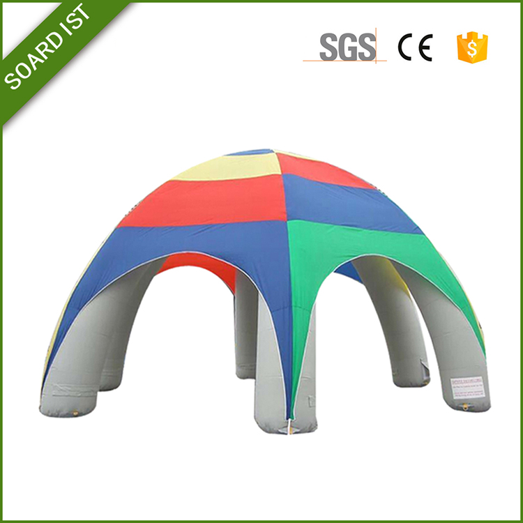 cheap inflatable marquee canopy emergency rescue inflatable tents