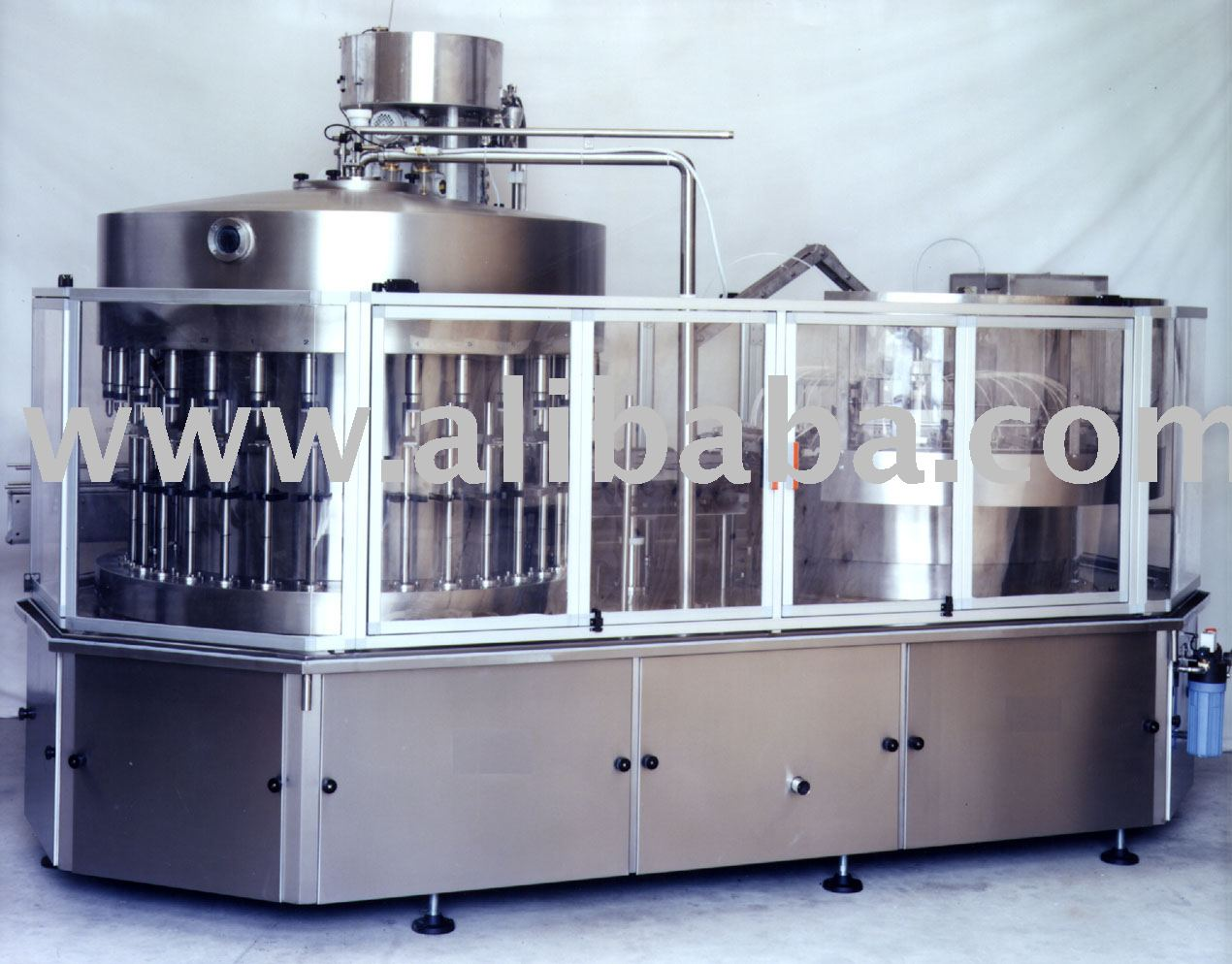 SPECIAL FILLING MACHINES FROM SMC Italy