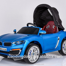 FOUR WHEEL ELECTRICAL CAR WITH MUSIC PLAYER RIDE ON CAR 2017 FOR CHILDREN