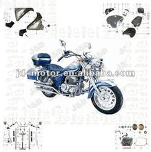 motorcycle parts Ducar DJ150