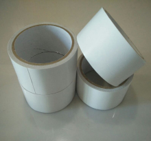 Colorful Pp Double Sided Tape Coated with Acrylic Adhesive(high temperature)