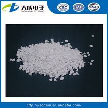 Wholesale white powder 95% calcium chloride 77% in China