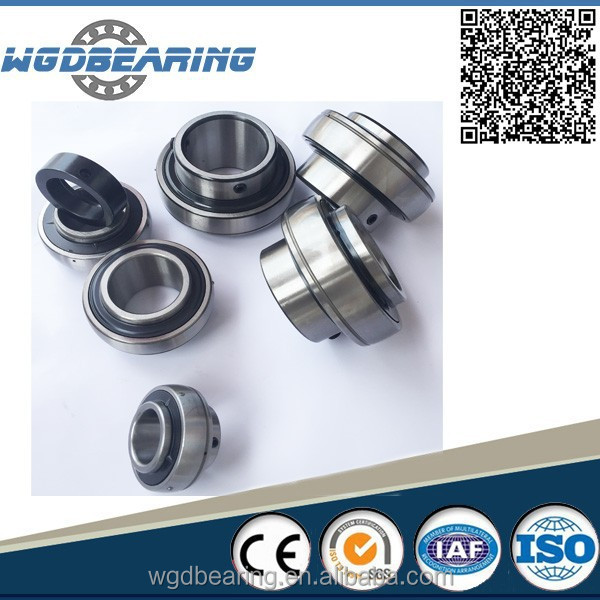 Pillow block bearing E2.YSP 205 SB-2F Y-bearings, metric shafts
