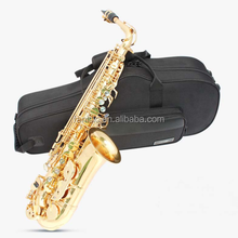 Good Quality Chinese Alto Saxophone OEM
