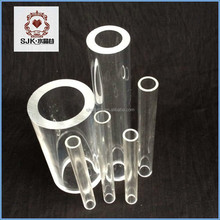 2015 Hot Sale Clear Acrylic Pipe Acrylic Tube Polycarbonate Tube