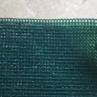100% virgin HDPE shade cloth, tight woven edge agriculture net
