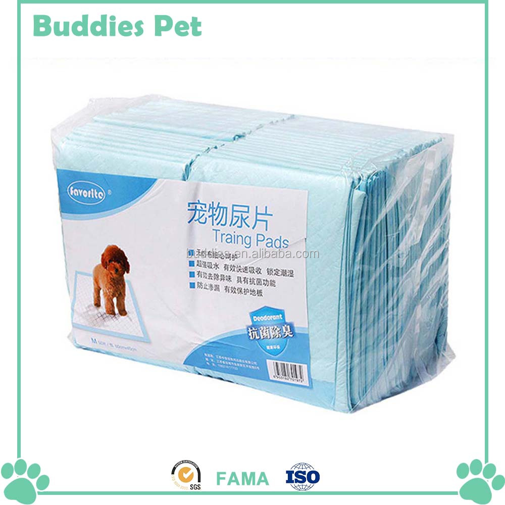 Super Urinal Absorbent Disposable Pet Training Pads
