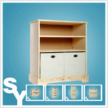 Unique Wooden Decorative Foldable Storage Boxes Wholesale