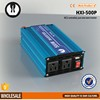 isolated pv manufacturers automobile 400w 48v solar inverter