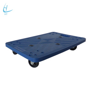 Hand Platform Foldable Folding Heavy Duty Hand Trolley Truck Cart