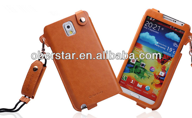 NEW FOR SAMSUNG GALAXY NOTE 3 N9000 N9005 PU LEATHER POUCH COVER CASE
