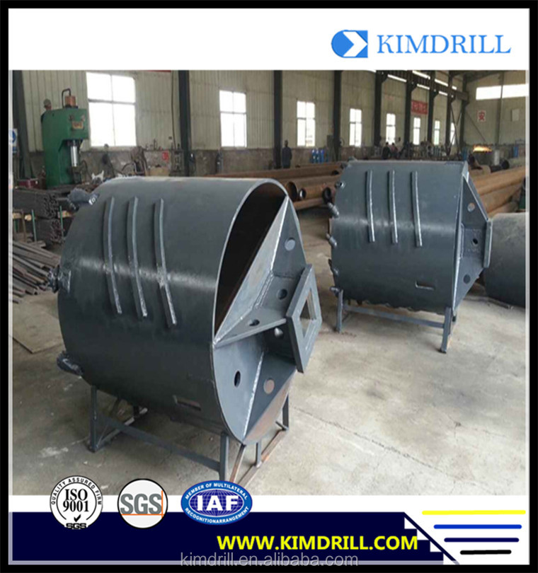 China manufacturer drilling twin core barrels made in