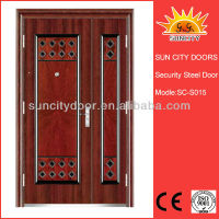 Sun City popular security door malaysia design SC-S015