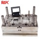 high precision plastic shell injection moulding tooling