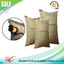 High Performance Inflatable Container Dunnage Air Bag for Cargo