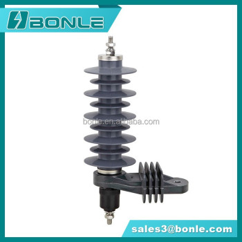 15KV Composite lightning arrester