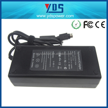 Made in China best 15V universal 8A travel plug power Laptop ac dc Adapter for laptop computer 120W with CE, ROHS Special 4 hole