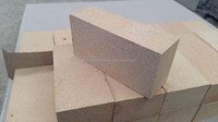 Refractory material for industrial high temperature kilns