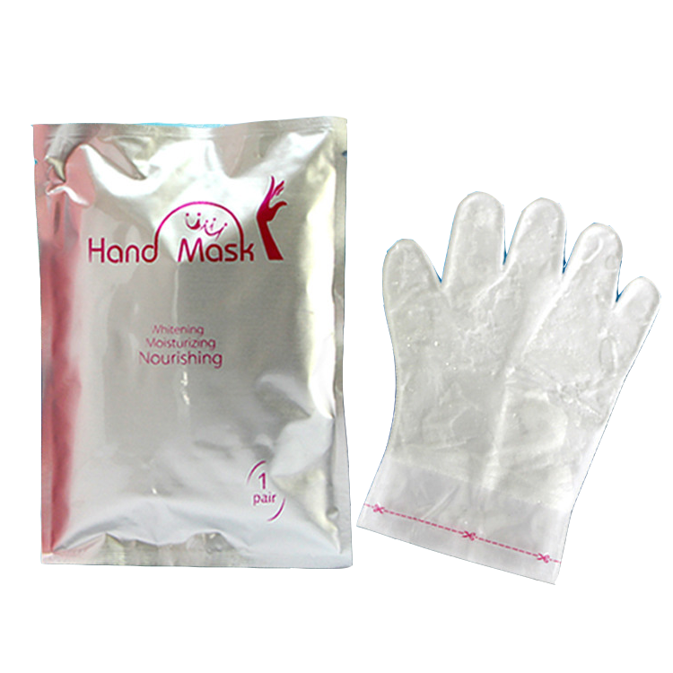 Skin Care Moisture Packs Manicure Hand Lotion Gloves Mask