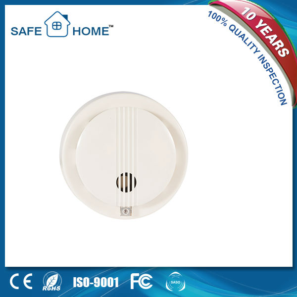 Conventional Wireless Fire Smoke Detector (SFL-168)