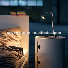 7Colors Best Quality Table Light LED Wall Reading Lamp SC-E101A