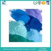 lead polyester powder paint coating for aluminium profiles