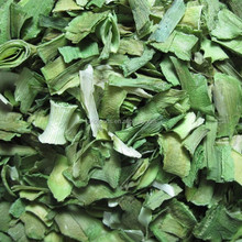 Dehydrated vegetables products dried vegetables dried leek