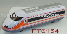 electric train scale toy