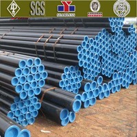 seamless steel pipe api 5l gr.b oil gas pipe line