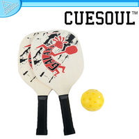 CUESOUL Pickleball From Professional Sports Product