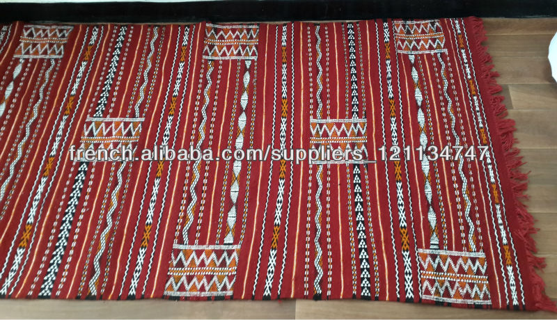 grossiste tapis marocain tapis kilim berber marocain tapis id de produit 600000025038 french. Black Bedroom Furniture Sets. Home Design Ideas