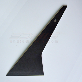 A60 plastic squeegee can resis up tp 350 degree temprature