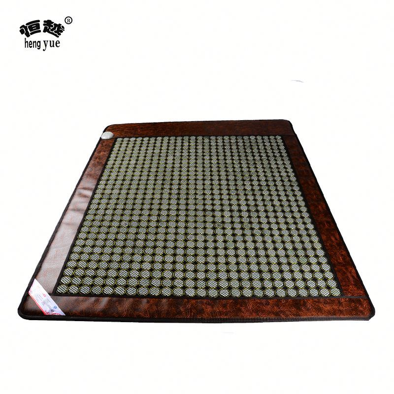 Wholesale factory infrared thermal jade stone heating mattress - Jozy Mattress | Jozy.net